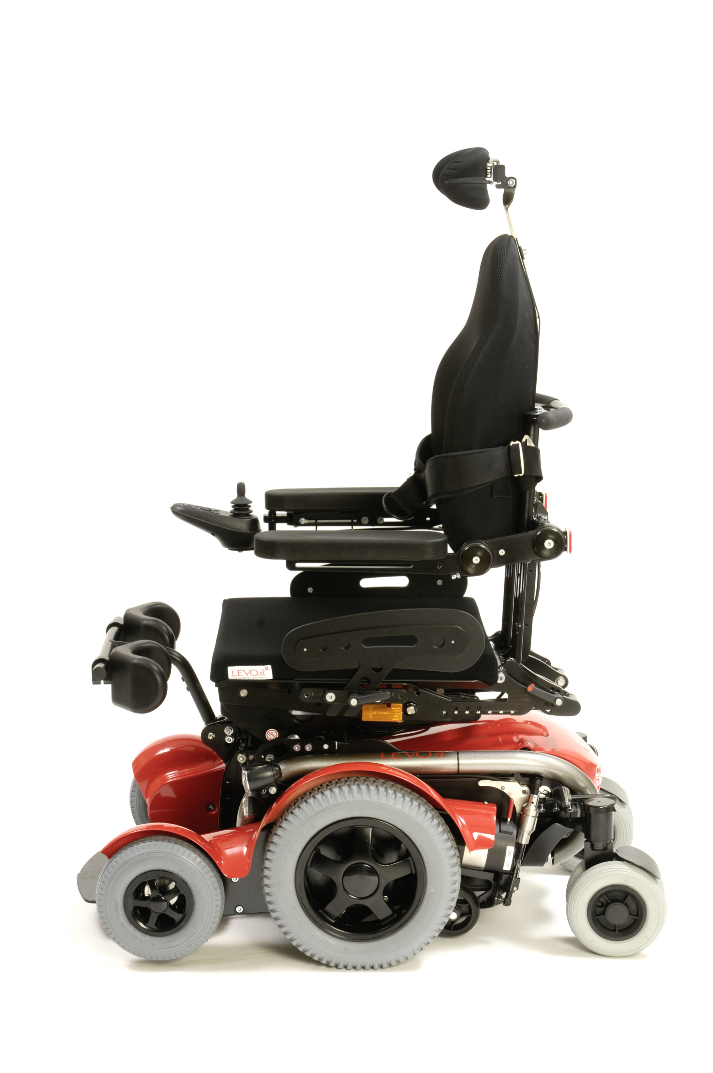 C3 | Powerchairs | Products | English